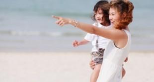 Australian Child Visa for Thai