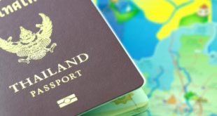 Australian Visa for Thai