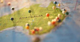 Australian Tourist Visa in Thailand